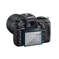 Selens camera LCD screen protector for D800