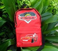 Kids   Schoolbags      Boys    Backpack      Red