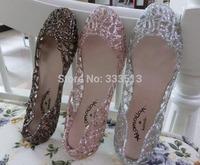 2014 New Frozen Elsa Princess Shoes Girls Shoes Blue Frozen Cosplay women platform Shoes For Frozen