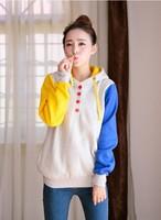Women's autumn and winter sweatshirt women pullover hoodies loose pocket fleece sweatshirt outerwear women clothing D442
