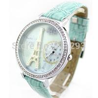 Korea mini Brand white watches fashion watch cute fashionable  quartz watch as a gift  singapore post  free shipping korea style