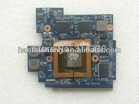 For ASUS G71GX nVIDIA GTX 260M 1GB GDDR3 Video Card 60-NVZVG1000-A01 G92-751-B1