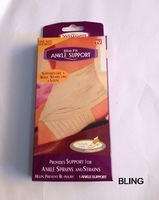 2pcs/lot Ankles Support Feet Care Brace & Support OPP Bag Pkg Free CN Post Shipping As Seen On TV Only $5.99