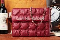 New arrival Luxury Leather Handbag Protective Bag Design Case Cover Chain Handbags For ipad mini For ipad air For ipad 2 3 4