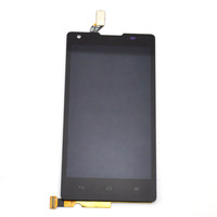 For Huawei Ascend G700 lcd touch screen assembly , free shipping!!