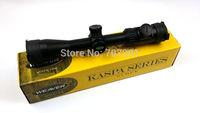 New Weaver Kaspa 2.5-10x44mm Illuminated Mil Dot Reticle Tactical Riflescope 849814 Free Shipping