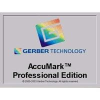 Pattern Costume Design Software Gerber Accumark V8.4, fully functional English version