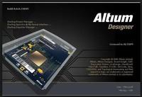 Electronic product development software Altium Designer 2013, fully functional English version