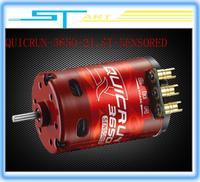 HobbyWing QuicRun 21.5T 1700KV Brushless Sensored Motor for 1/10 1/12 On Road Touring car Buggy Truck Car Toys free shipping