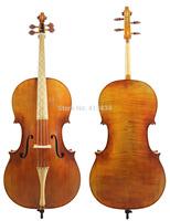Copy of Sebastian Klotz Baroque 4/4 Cello #5987 Antique Oil Varnish Old Spruce
