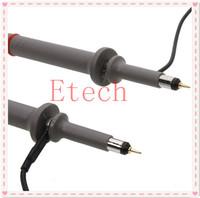 Digital Oscilloscope Scope Clip Probe 100MHz P6100 TK0683 S1015