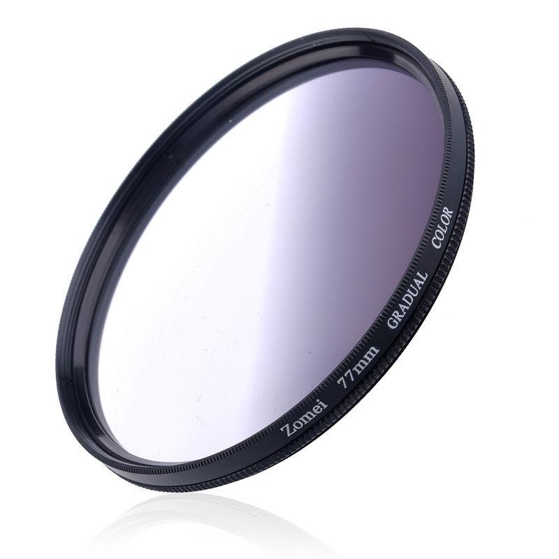 Фильтр для фотокамеры Zomei 77 Pentax DSLR Canon Nikon XJZM050701 фильтр для фотокамеры zomei 82 4 nikon d90 d7100 7000 18 105 18 140 82mm