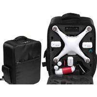 Portable Outdoor Travel Shoulder Backpack Bag Case For DJI Phantom 1 2 Vision Vision+ FC40 Walkera QR X350 Pro Cheerson CX-20