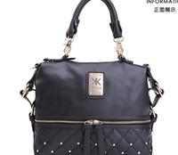KK the spring of 2014 street fashion buckles kardashian kollection elegant handbag purse shoulder bag handbag free shipping