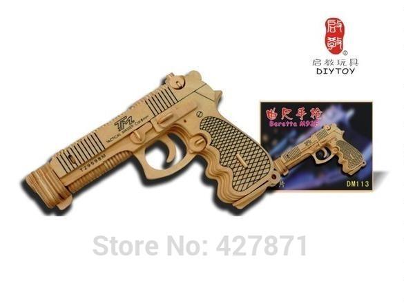2014 new product wholesale jigsaw puzzles slide puzzle 3d puzzle gundam models toys(China (Mainland))