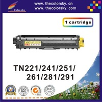 (CS-TN221) toner laserjet printer laser cartridge for Brother MFC-9330CDW MFC-9340CDW MFC 9330CDW 9340CDW MFC9330 MFC9340 9330
