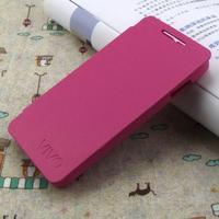 Ultra-thin leather mobile phone case for BBK VIVO S7