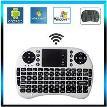 2.4g touchpad teclado inalámbrico 500ac multi- los medios de comunicación volar de aire ratón mando a distancia para pc mini/andriod tv caja/xbox360/htpc/iptv