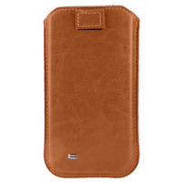 2014 New View Window Case For HTC G21 Sensation XL Pouch Mobile Phone PU Leather Bag Cover Bags Free shipping