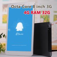 NEW 2014!Samsung Octa Core 8 inch Phone Call 3G Sim Card Slot Tablet PC 4G RAM 32G 2560X1600 GPS GSM Wcdma Bluetooth4.0 Tablets