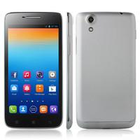 New unlocked Like lenovo S960 Smartphone style MTK6572W 5.0 Inch Android 4.2 Gesture Sensing 3G GPS dual sim phone russian spain
