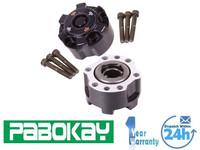 TOYOTA Landcruiser  PRADO  V8  Free Wheel LOCKING Hub B001 43530-69065 + Aluminum alloy