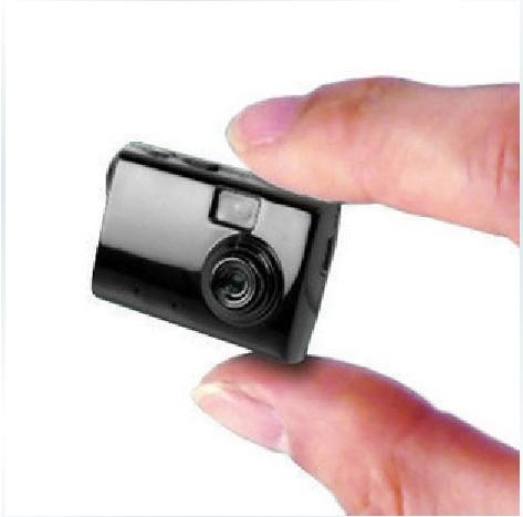 Consumer Electronics 2014 new hot Leave a wireless digital camera mini camera HD aerial camera mini
