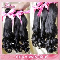 brazilian virgin hair 2 3 4pcs fumi hair extension,brazillian human hair weave Lavera hair products