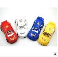 FREE SHIPPING,Child's plastic toy car model luxury toy car  CJSL044, 2pcs/lot