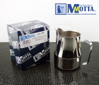 Motta Professional Europa Milk Pitcher /Motta Europa Milk Foaming Jug/stainless steel milk jar