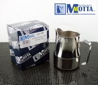Motta Professional Europa Milk Pitcher /Motta Europa Milk Foaming Jug/stainless steel milk jar