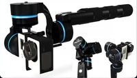 free shipping FY-G3Ultra 3-axis Handheld Steady Gimbal for Gopro 3/ Gopro 3+