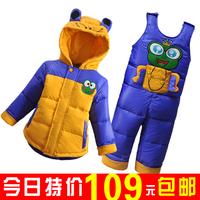 children down jacket suit boy girl baby new down jacket  girls winter coat winter jacket for boy children coat