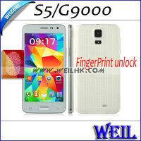 Mini S5 Smartphone Android 4.2 MTK6572(sp6825) Cortex A7 Dual Core 1.0GHz 1GB ROM 4.5 Inch Dual Camera 2.0MP+5.0MP 3G