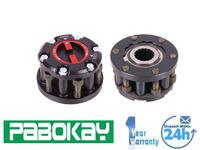 FOR ISUZU  Pickup Trooper  OPEL Frontera Free wheel hub B022 897113446PT + Material: zinc alloy