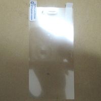HD Clear Films Transparent LCD Screen Protector For Blackberry Z3