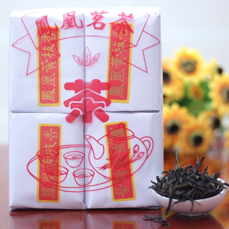 GREENFIELD Huang Zhi Xiang 2015 500g Original Natural Chaozhou Phoenix Dancong Oolong Tea Feng huang