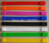 100% real capacity Silicone Bracelet Wrist Band 4GB 8GB 16GB 32GB 64GB USB 2.0 USB Flash Drive Pen Drive Stick U Disk Pendrives