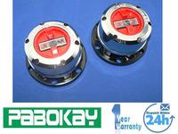 For KIA Sportage Grand Sportage Retona Frontier Besta 4X4  Bongo Manual Free wheel locking hubs AVM460HP B034HP