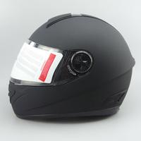 Free shipping/Motorcycle helmet/ fiber glass material full face helmet /Open face helmet matte black