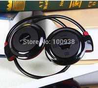 wholesale Wireless Lightweight Foldable Sports Headset Handsfree Bluetooth Earphones Headphones for iphone/5s/HTC/sumsang etc