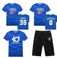 Super star  brand basketball t-shirt Kevin Durant sport t-shirt man cotton t shirt top casual tee plus size
