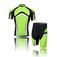 NEW! 2014 Team Cycling clothing /Cycling wear/ Cycling jersey short sleeve Shorts Suite Cycling Clothing CC0187