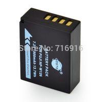 1900mAh NP-W126 Battery for Fuji FinePix HS30EXR HS33EXR X-Pro1 X-T1