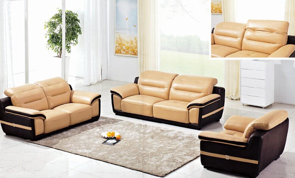Yellow Living Room Set L.BZ3806#(China (Mainland))