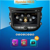 S100 3G A8 CPU 7'' Car DVD Player for Hyundai HB20,AutoRadio,GPS,Navi,Multimedia,Radio,Ipod, Free camera+Free shipping