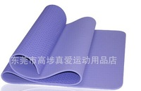 8mm thicken Yoga mats ,skid resistance yoga mat,broadened thickening yoga blanket