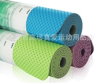 1PCS 6mm Moistureproof fitness yoga mat household cushion fitness blanket equipment slip-resistant pad  Free shipping