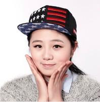 Fashion Hip-Hop Star Stripe Swag Snapback Baseball Caps,Bone Snapback Trucker Cap,Adjustable  Hat ,Hats&Cap Free shipping