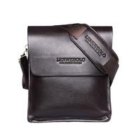 Men Messenger Bags PU Leather Shoulder Bag Fashion Business Crossbody Bags Men Bag BL0231